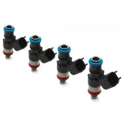 BLOX Eco-Fi Street Injectors, 38mm, 14mm bore :: 1000cc