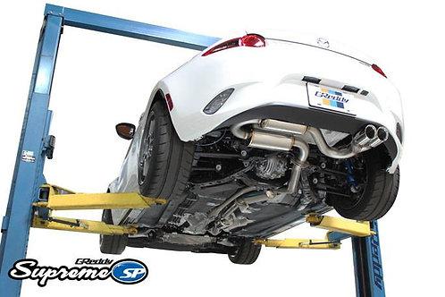 GReddy Mazda (ND) MX-5 Miata Supreme SP