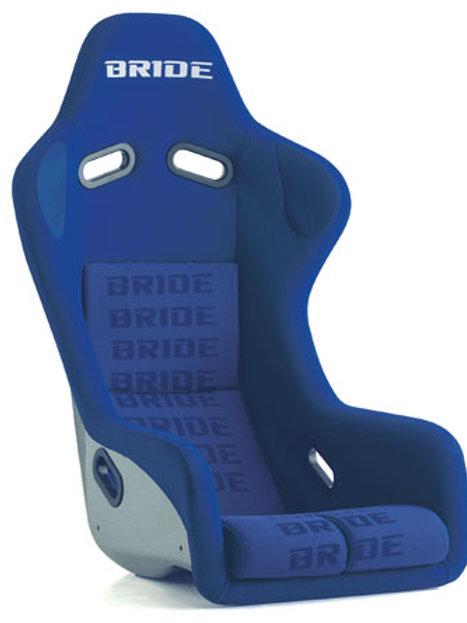Bride Zeta III - Super Aramid (Black Carbon)