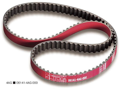 TODA RACING Toyota (4AG & 3SG) High Power Timing Belt