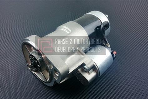 P2M - SR20DET Starter