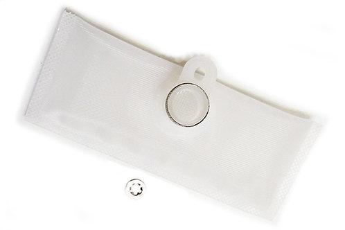 Radium Fuel Pump Inlet Filter Sock