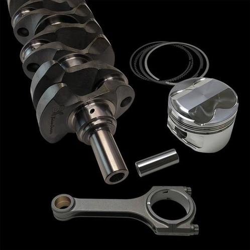 BC0116 - Mitsubishi 4G64 Block/4G63 Head Stroker Kit - 102mm Stroke/ProH2K  Rods