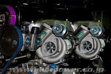 GT III RS SPORTS TURBINE KIT for SKYLINE GT-R