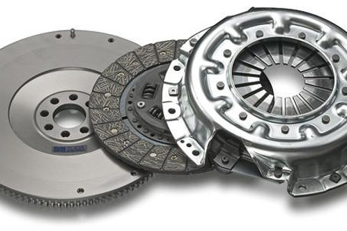 Nissan SR20DET (S15) Ultra Light Weight Clutch KIT