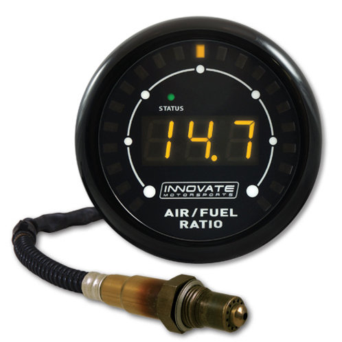 MTX-L: Digital Wideband Air/Fuel Ratio Gauge