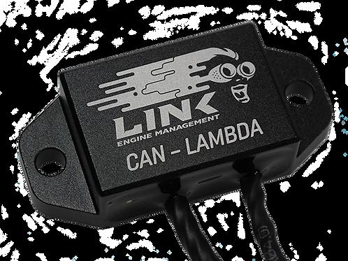 LINK - CAN LAMBDA