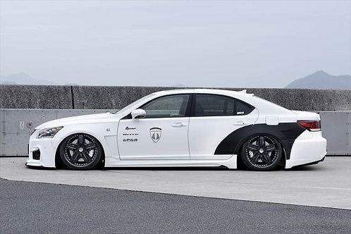 "Aimgain LS460/LS600h VIP GT MC ""FSport"" USF40/UVF45"