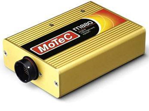 Motec Gold Box ECU - M880
