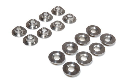 Titanium Retainers K Series DOHC/iVTEC