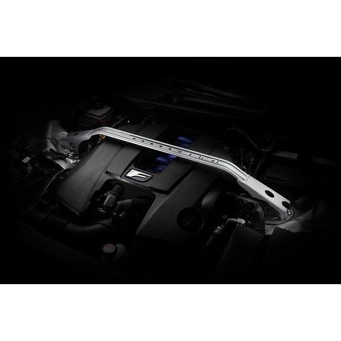 TOM'S Racing- Front Upper Peroformance Rod for 2016+ Lexus GSF