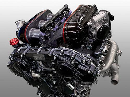 HKS Complete Engine - VR38DETT 4.3L Step 3