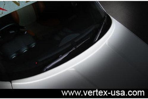 Vertex LANG 350Z Bonnet Spoiler (FRP)
