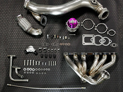 HKS SPECIAL SET UP KIT FOR SUPRA (JZA80)