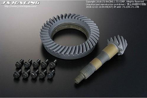 J'S RACING S2000 AP1/AP2 Final gear set 4.4