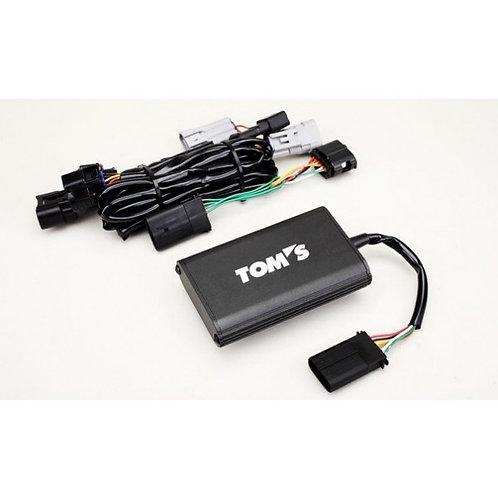 TOM'S Racing- Power Box (Boost Up Module) for Lexus LS500 Twin Turbo