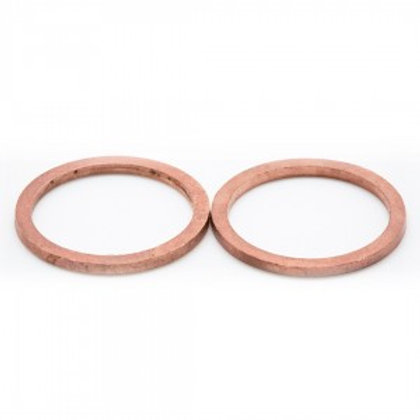 Crush Washers - Inlet (2-pack)