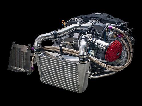 HKS TURBO KIT GTⅢ-RS for 86/BRZ ZN6/ZC6
