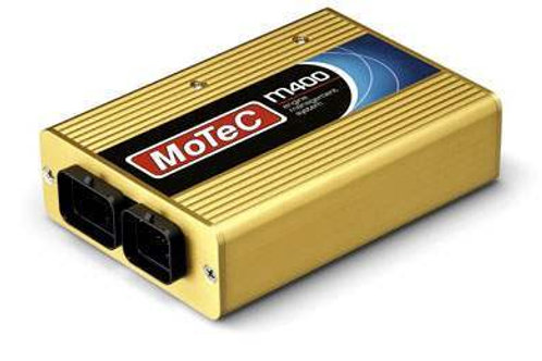 Motec Gold Box ECU - M400