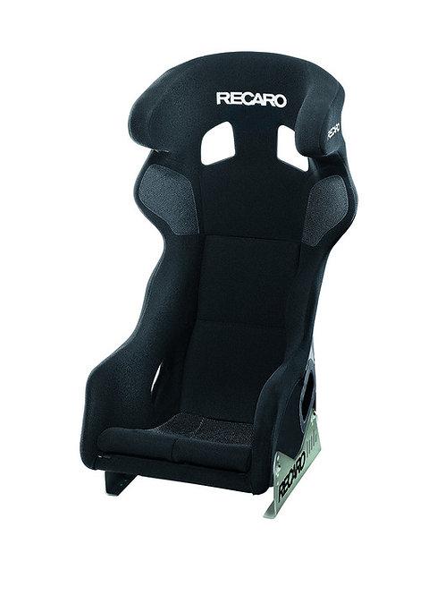 Recaro Pro Racer SPA XL Black Velour