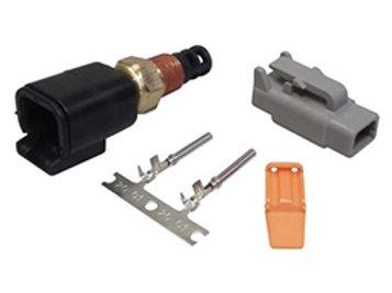 LINK- Inlet Air Temp Sensor 1/8 BSPT