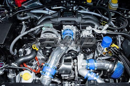 GReddy FRS/BRZ Tuner Turbo Kit - T620Z