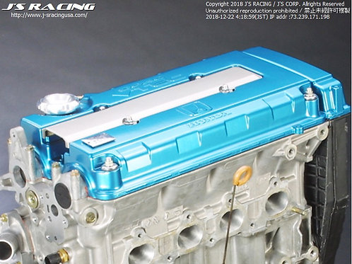 J'S RACING CIVIC EG6 Special J's racing color valve cover