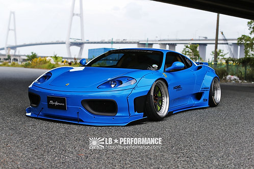 Liberty Walk LB-WORKS 360