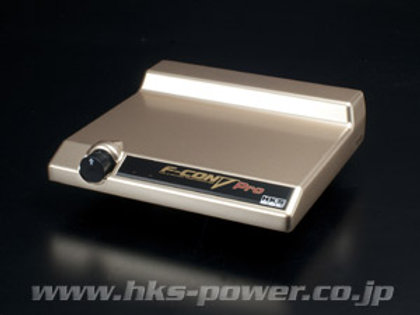 HKS F-Con Vpro 3.4 Standalone