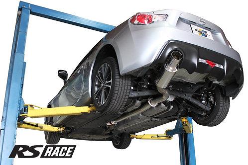 Scion (ZN6) FR-S / Subaru BRZ GPP RS-Race Exhaust