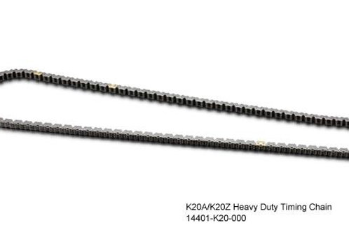 Honda K20A & K24A Heavy Duty Timing Chain