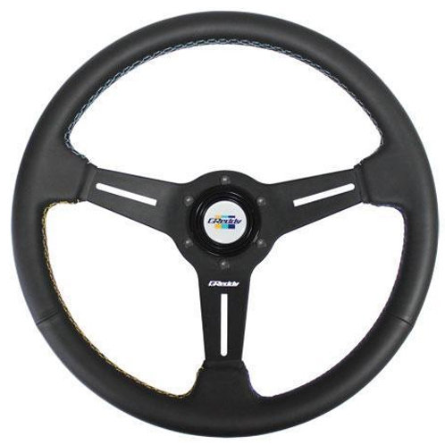 GReddy Steering Wheel - 340mm