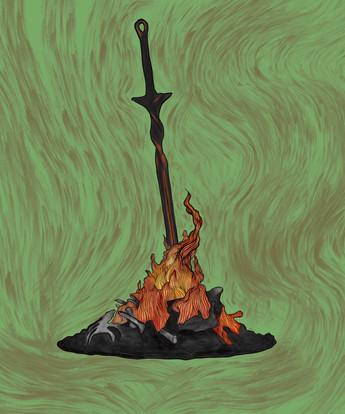 """""""Bonfire"""""""