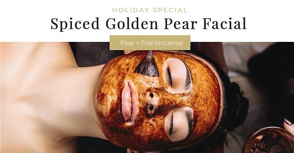 Spiced Golden Pear Facial - Facebook.png