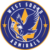West Sound Admirals Hockey Team