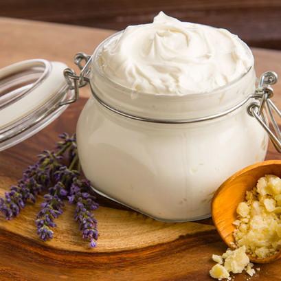 Crème nourrissante pour les mains