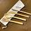 Thumbnail: Couverts réutilisables en Bambou