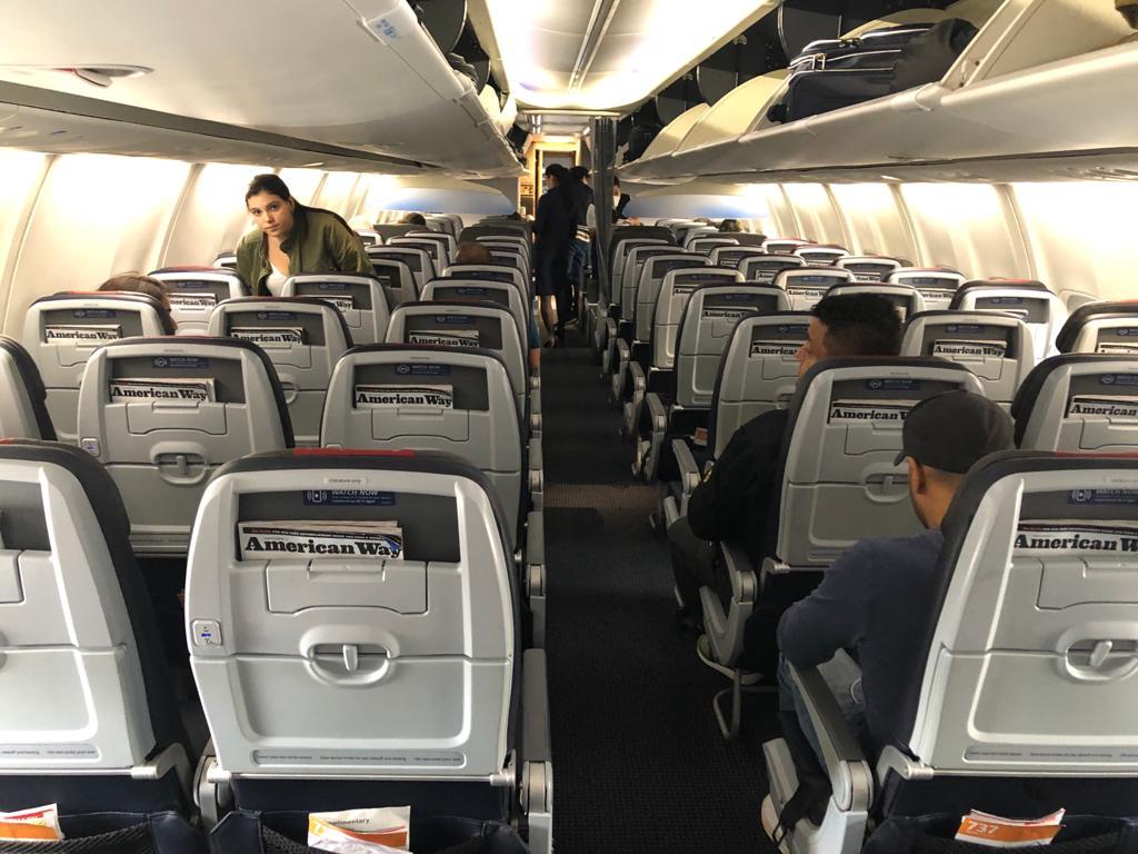 Airplane-Guatemala