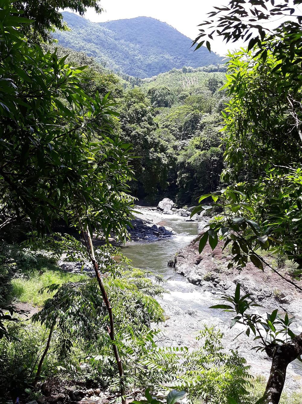 Guatemala Seacacar Natural Preserve