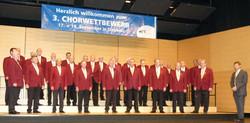 Chorwettbewerb Diepholz