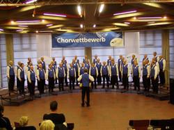 Chorwettbewerb Verden/Aller