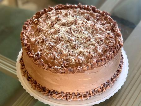 Saeed's Birthday