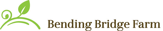 bending bridge farm logo