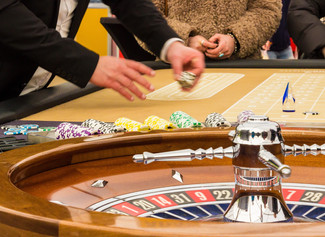 Can you have a cheap night out at a casino?