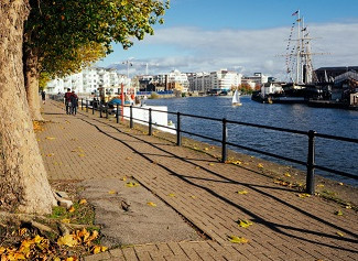 10 of the best autumn walks in & around Bristol