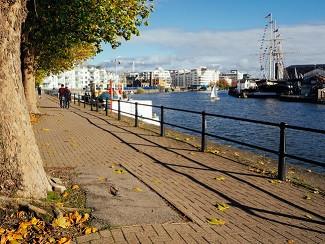 10 of the best autumn walks in & around Bristol