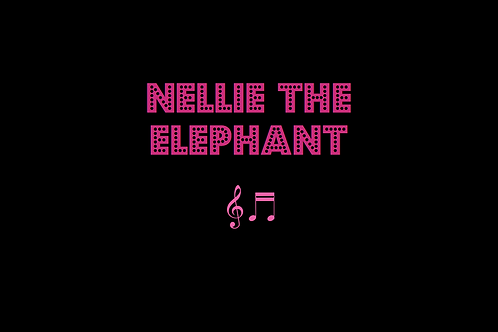 NELLIE THE ELEPHANT as sung by MANDY MILLER