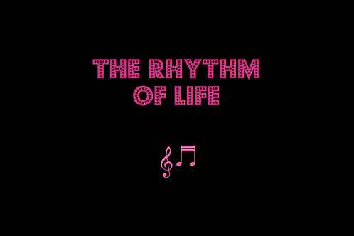 THE RHYTHM OF LIFE from SWEET CHARITY