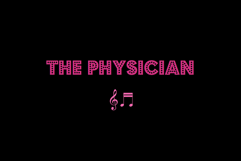 THE PHYSICIAN by COLE PORTER