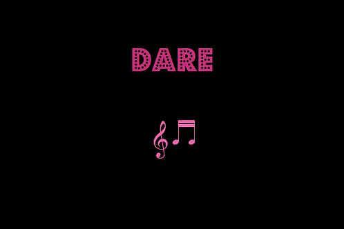 DARE from CALENDAR GIRLS THE MUSICAL